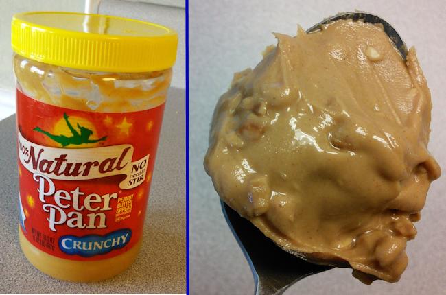 peanut butter3.650