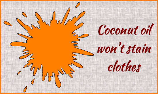 A natural deodorant without aluminum is easy peasy only for Men s antiperspirant that doesn t stain shirts