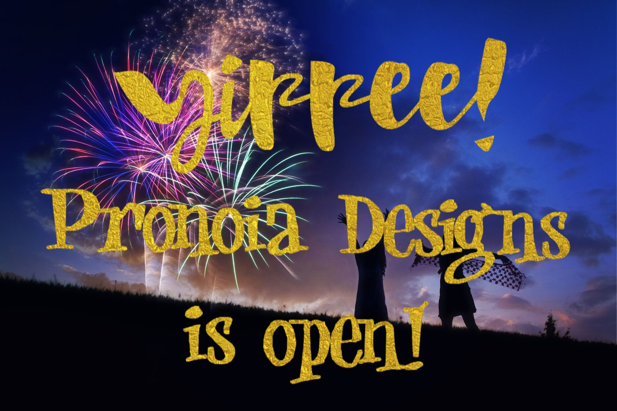 pronoia designs