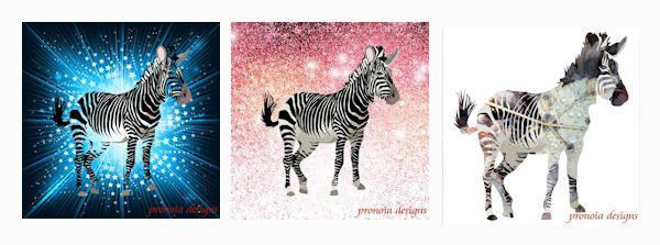 3 zebras 600