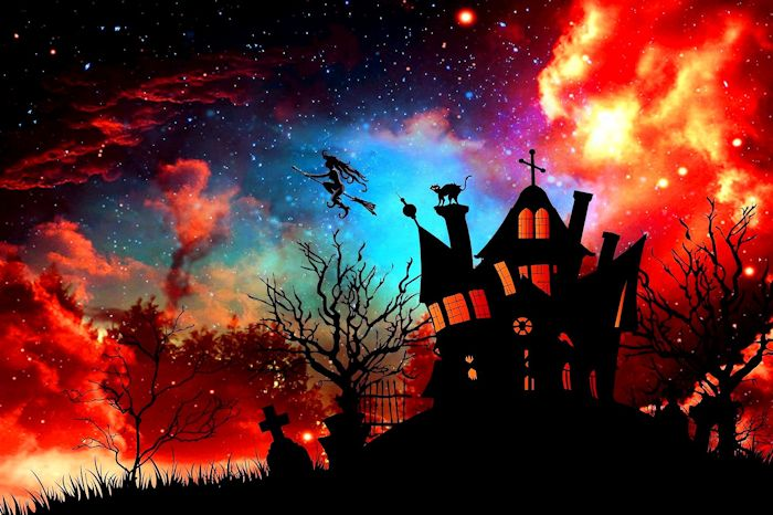 Halloween 376440-700