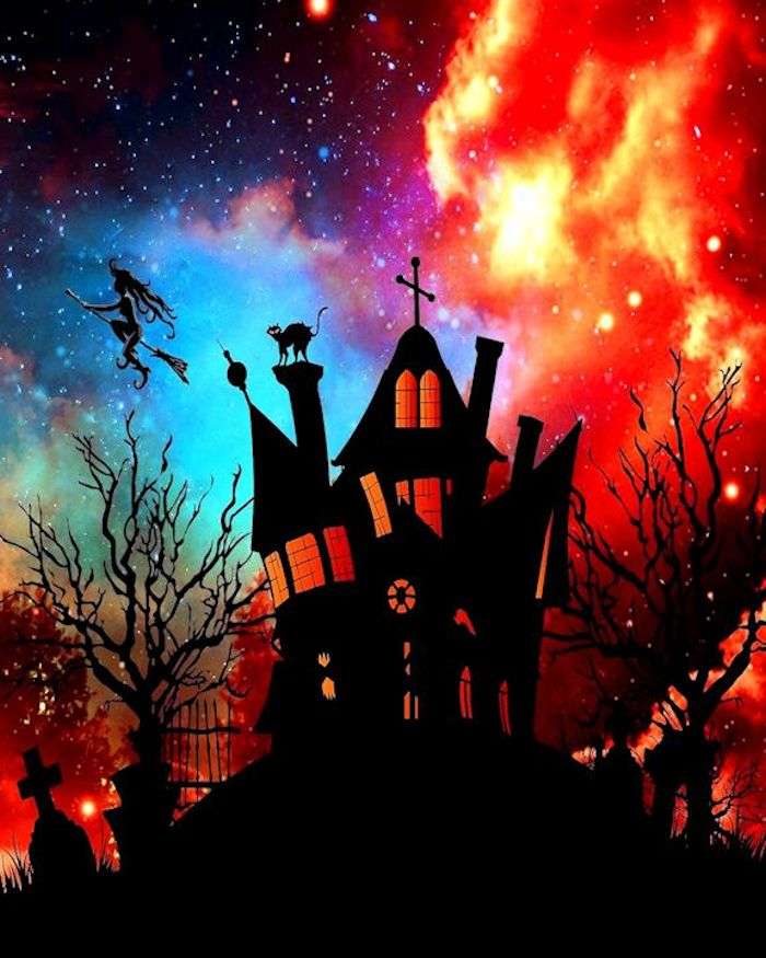 Halloween 376440 8.10-700