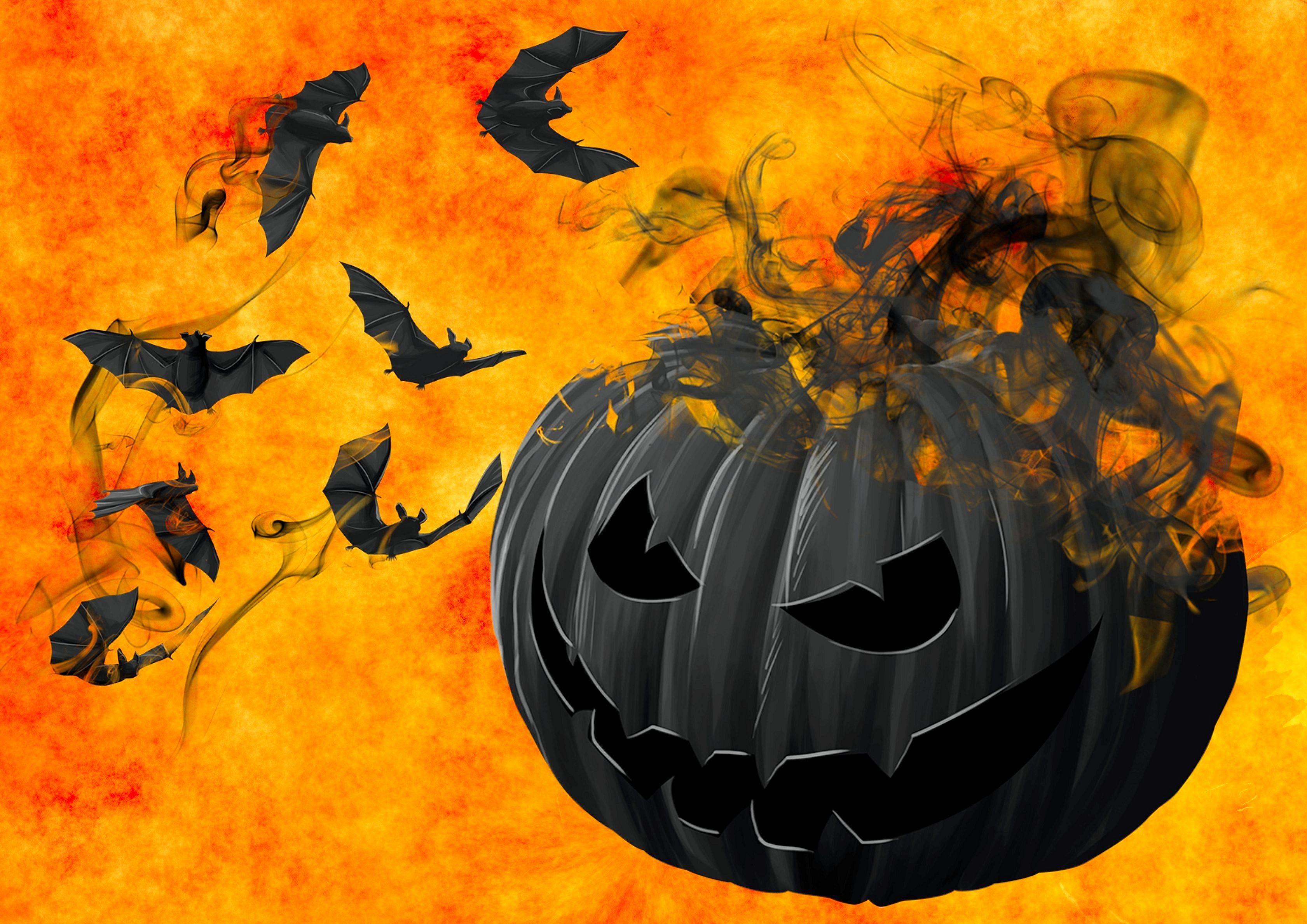 Halloween 376620V1