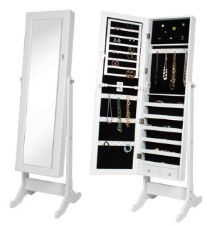 white-jewelry-armoire