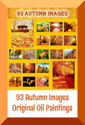 Autumn Graphic Images