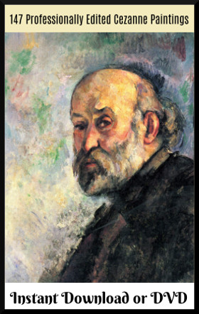Cezanne Graphic Images