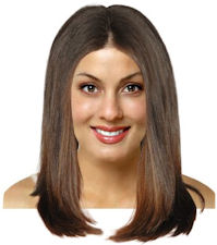A Virtual Hair Makeover For Your Crowning Glory Blissplan Com