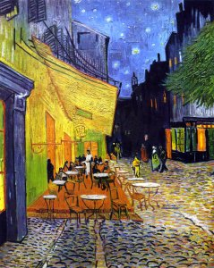 500 VAN GOGH Famous Paintings on a DVD - Professionally Edited