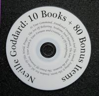 Neville Goddard, New Thought Teacher: All 10 of Neville's Books + 80 Bonus Items on a DVD